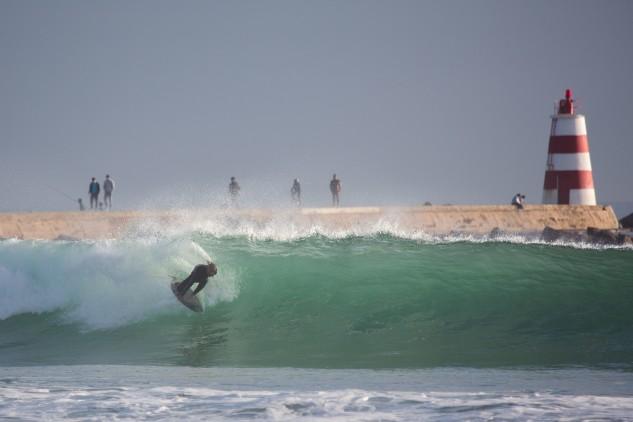 Praia da Rocha | 2016-01-28 | Miguel Marinho (®JorgeSantos)