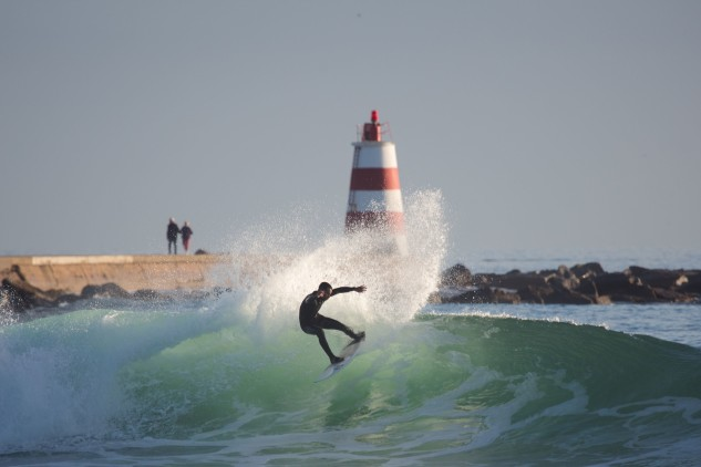 Praia da Rocha | 2016-01-28 | Jorge Bicho (®JorgeSantos)
