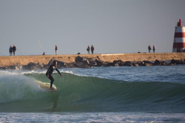 Praia da Rocha | 2016-01-28 | João Bracourt, 'Brek' (®JorgeSantos)