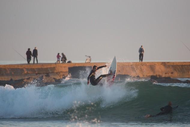 Praia da Rocha | 2016-01-28 | Paulo Almeida (®JorgeSantos)