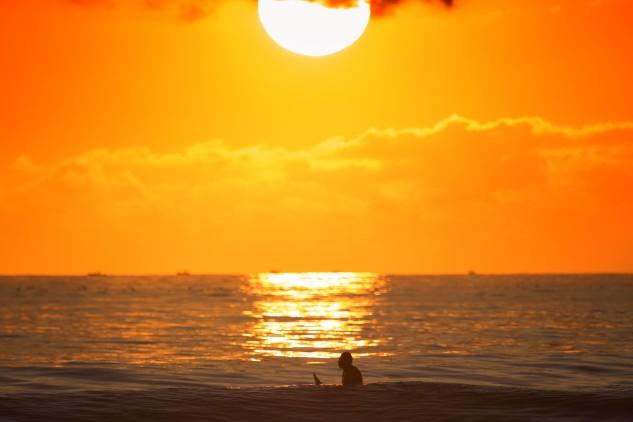 Praia da Rocha | 2016-01-28 | 'Tarde Perfeita' (®JorgeSantos)