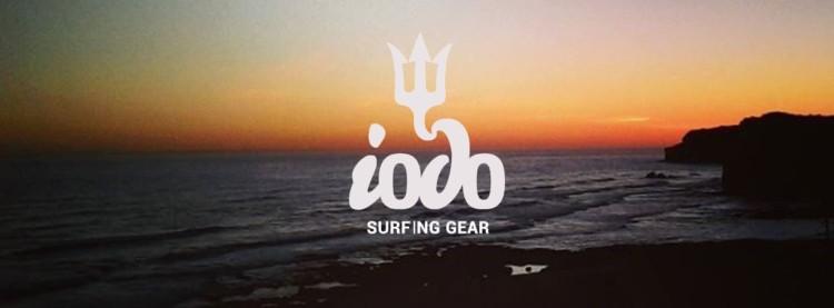 Iodo Logo