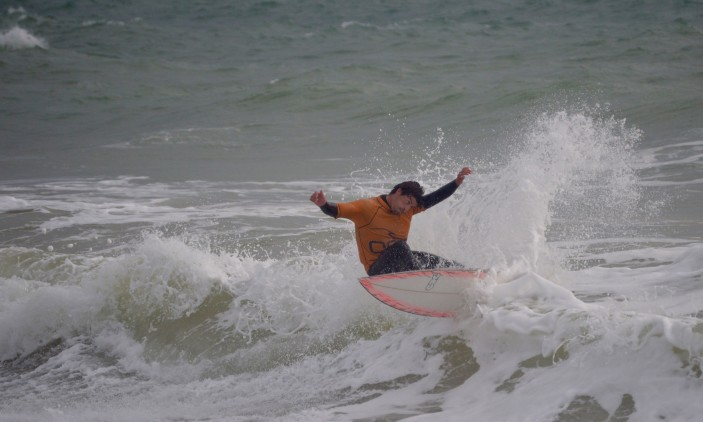 CRSSul 2016 #1 | Praia da Falésia, Vilamoura | Miguel Mouzinho, vencedor Open (®PauloMarcelino)