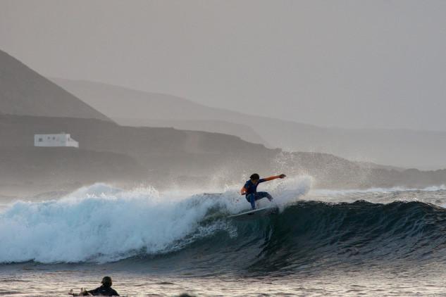 Surf Trip PTMSC 2015   Lanzarote   Michael Conlan (®JoaoBrekBracourt)