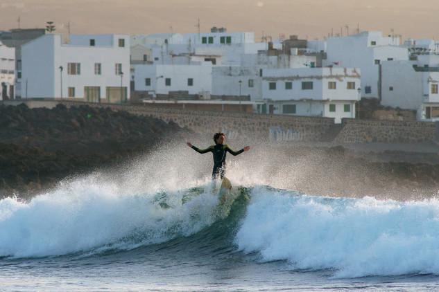 Surf Trip PTMSC 2015   Lanzarote   Ricardo Rebelo (®JoaoBrekBracourt)