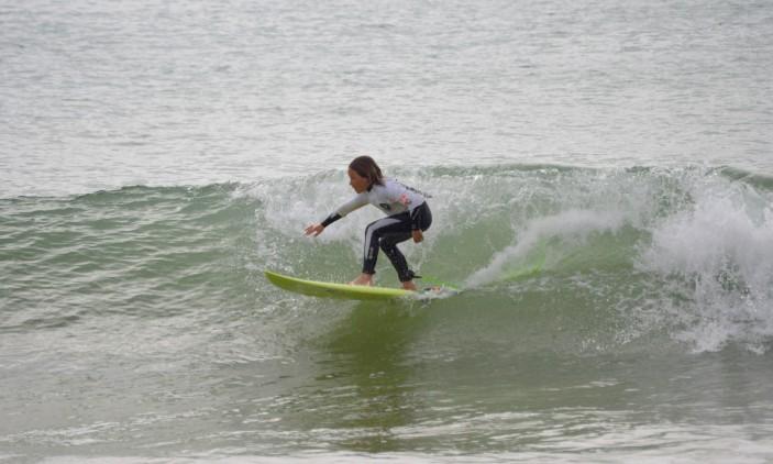 CRSSul 2016 #1 | Praia da Falésia, Vilamoura | Salvador Catarino, estreia Sub-10 (®PauloMarcelino)