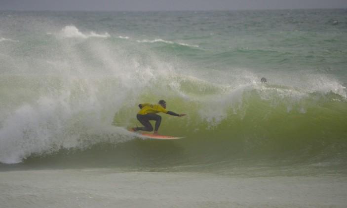 CRSSul 2016 #1 | Praia da Falésia, Vilamoura | Moreno Lelis, estreia; 3º lugar Open (®PauloMarcelino)