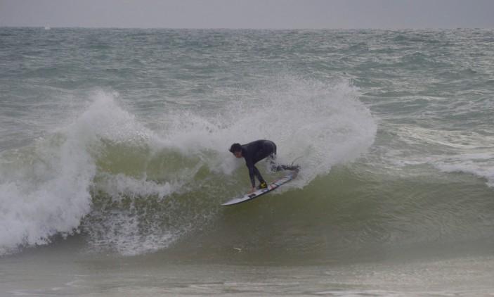 CRSSul 2016 #1 | Praia da Falésia, Vilamoura | Francisco Duarte, 4º lugar Open (®PauloMarcelino)