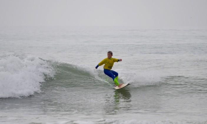 CRSSul 2016 #1 | Praia da Falésia, Vilamoura | Boedi Wright, estreia Sub-12 (®PauloMarcelino)