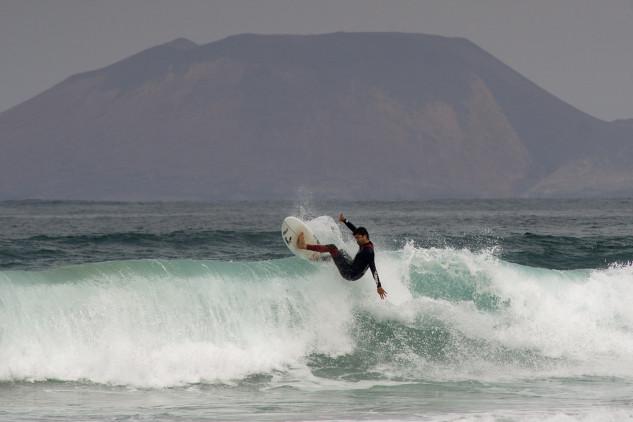 Surf Trip PTMSC 2015   Lanzarote   Francisco Canelas (®JoaoBrekBracourt)