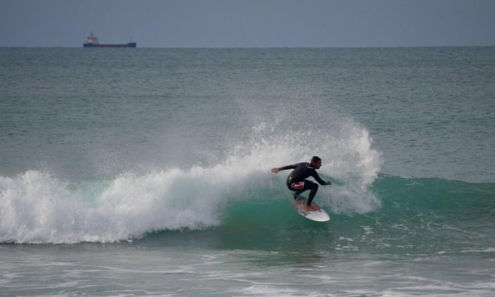 Praia da Rocha | 2016-02-18 | Paulo Almeida (®PauloMarcelino)