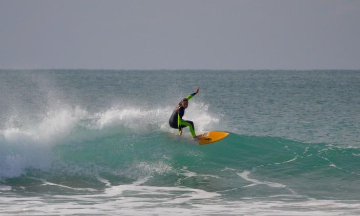 Praia da Rocha | 2016-02-18 | Inês Pascoal (®PauloMarcelino)
