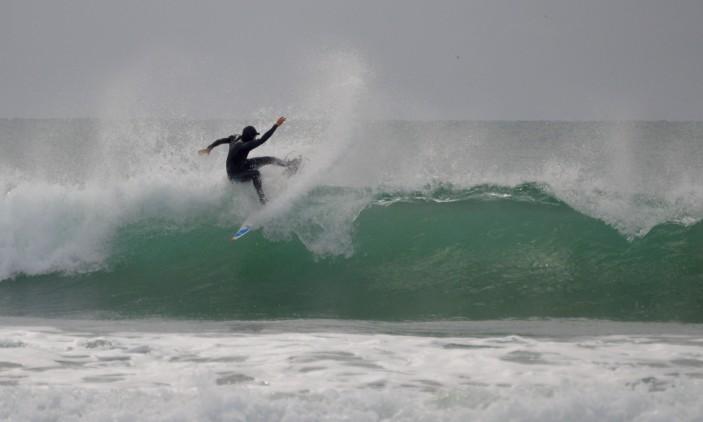 Praia da Rocha | 2016-02-18 (®PauloMarcelino)