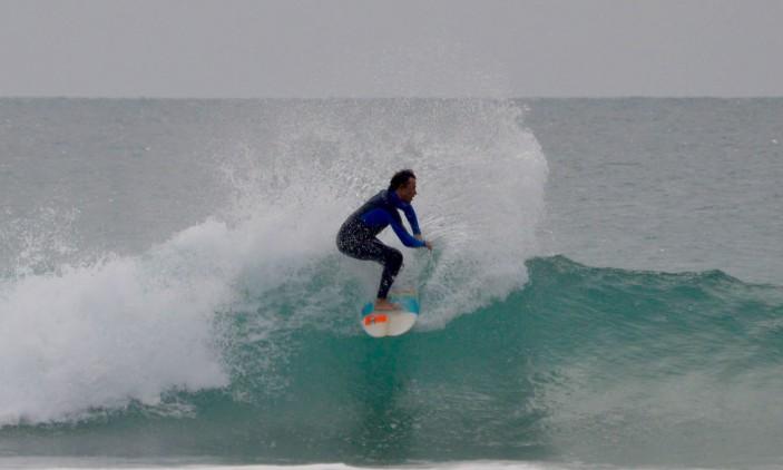 Praia da Rocha | 2016-02-18 | Tiago Reis (®PauloMarcelino)