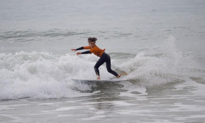 CRSSul 2016 #1 | Praia da Falésia, Vilamoura | Diogo Pereira, vencedor Sub-14 (®PauloMarcelino)