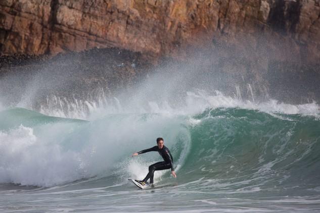 Praias Beliche e Ingrina | 2016-02-18 | Francisco Duarte (®JorgeSantos)