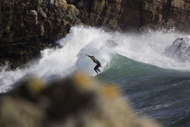 Praia da Ingrina | 2016-02-02 | José Alberto Simões, a.k.a. Simon (®JorgeSantos)