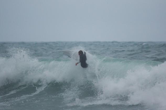 Praia da Arrifana | 2016-02-12 | Frederico 'Martim' Magalhães (®JorgeSantos)