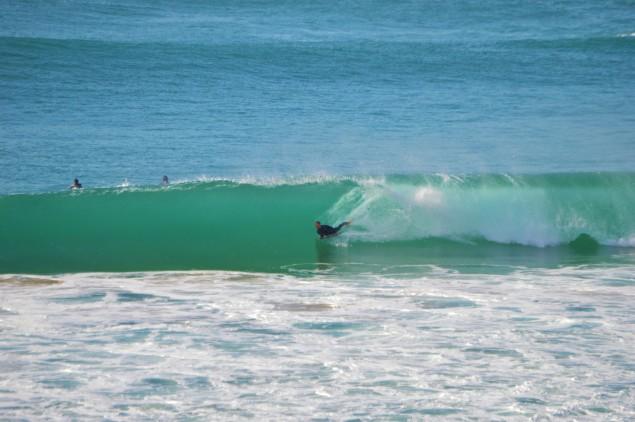 Praia do Zavial | 2016-02-02 | Luís Henriques (®LuisGamito)