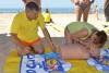 Instituto de Socorros a Náufragos tem dado formação SBV a banhistas (foto). O Hospital CUF Cascais vai dar formação a instrutores de surf (®PauloMarcelino/Arquivo)