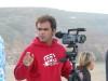 Nuno Trovão, 41 anos, presidente e treinador na ABFM, na Figueira da Foz (®FPS)