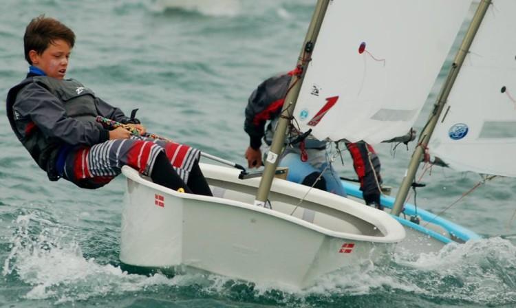 William Risselin, do Ginásio Clube Naval de Faro, 3º classificado Campeonato de Portugal de Juvenis (®FPV)