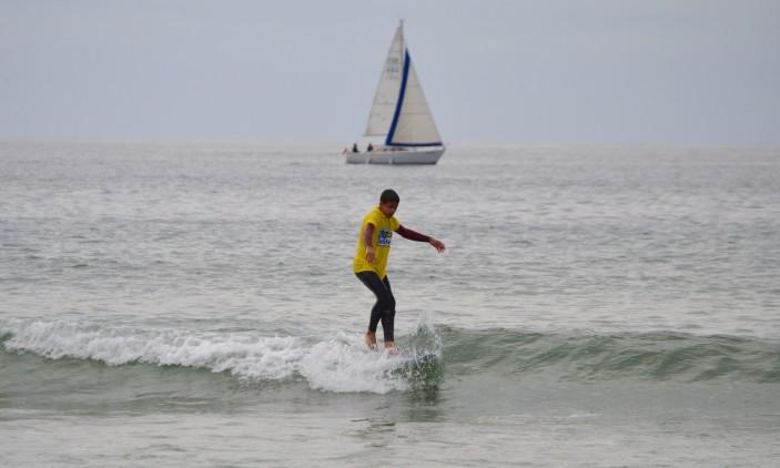 3ª Etapa CRSSul 2016 | Praia da Rocha | André Dias (®PauloMarcelino)