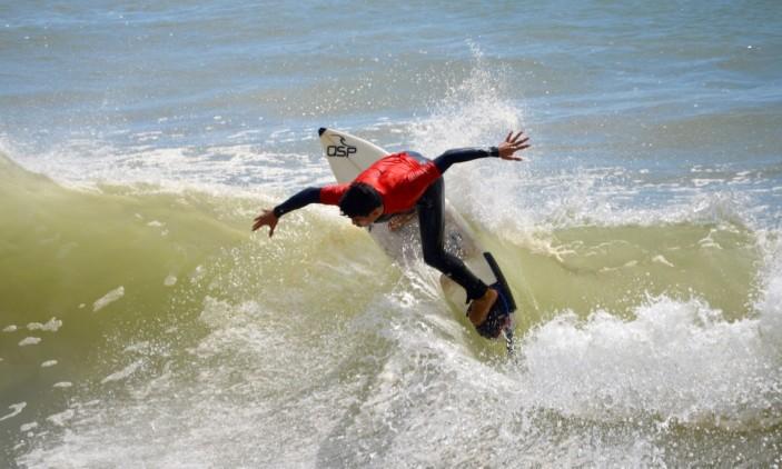 Encontro Regional de Surf & Bodyboard Escolar | 2016-04-08 | Praia da Galé | Bruno Gregório (®PauloMarcelino)