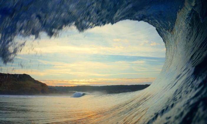 Ondas de Inverno | Winter Waves by ®NunoMestre