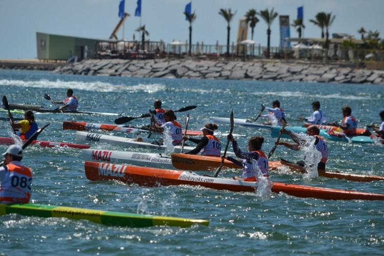 Prova no concelho de Lagoa juntou 150 atletas de 23 clubes de Portugal e também atletas de Espanha, Holanda e África do Sul (®KCCA)