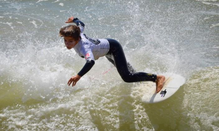 Encontro Regional de Surf & Bodyboard Escolar | 2016-04-08 | Praia da Galé | Diogo Pereira (®PauloMarcelino)