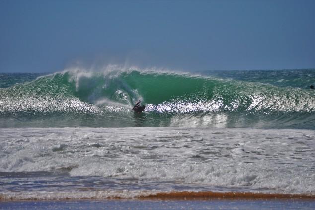 Praia Beliche | 2016-04-08 | Francisco Pinheiro (®LuisGamito)