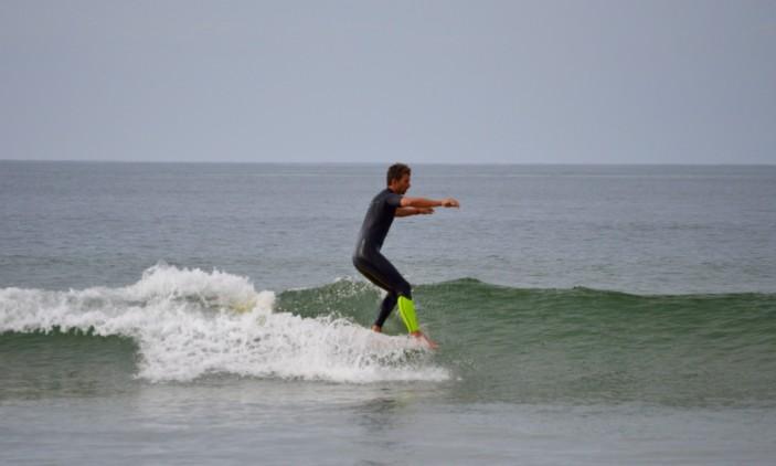 3ª Etapa CRSSul 2016 | Praia da Rocha | Luís Esteves (®PauloMarcelino)