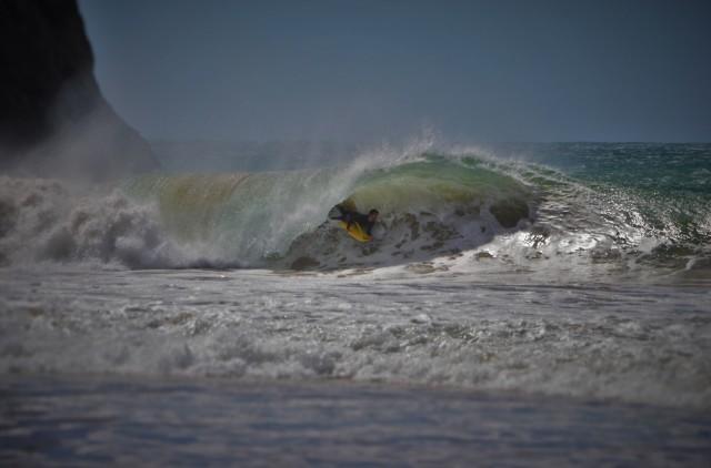 Praia Beliche | 2016-04-08 | Valter (®LuisGamito)