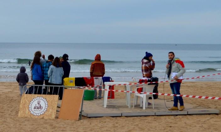 3ª Etapa CRSSul 2016 | Praia da Rocha (®PauloMarcelino)