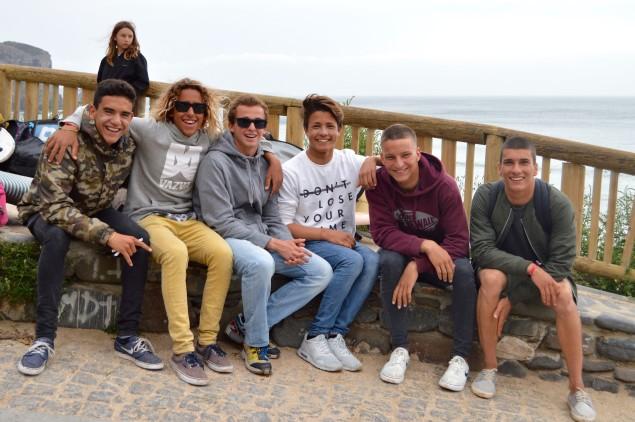 Arrifana   4º Encontro Regional Surf & Bodyboard Escolar (®PauloMarcelino)
