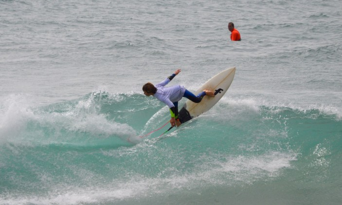 Arrifana   4º Encontro Regional Surf & Bodyboard Escolar   Diogo Pereira (®PauloMarcelino)