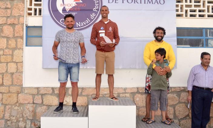 Europeu FW Portimão | Pódio Masters: 1º Miguel Martinho, 2º Giedrius Liutkus, 3º Vasco Chaveca (®PauloMarcelino)