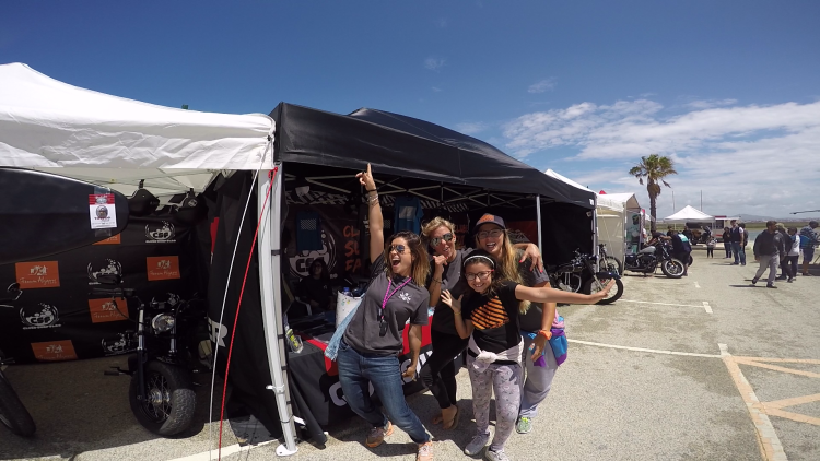 Clube de Surf de Faro promete mais Surf & Wheels em 2017 (®CSF)
