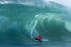 Shark Island é conhecida por ter a mais a onda de bodyboard mais pesada e perigosa no mundo (®APB)