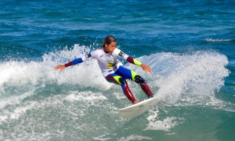 Michael Conlan, 5º na qualificação, também conseguiu um convite para o Nacional Sub-16 (®PauloMarcelino/Arquivo)