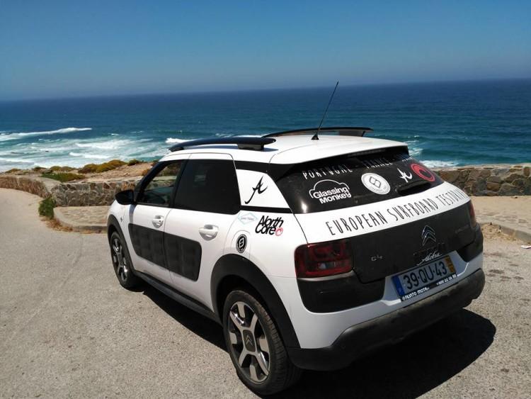 Digressão Europeia 'Test Drive' Aloha vai começar no Algarve (®DR)