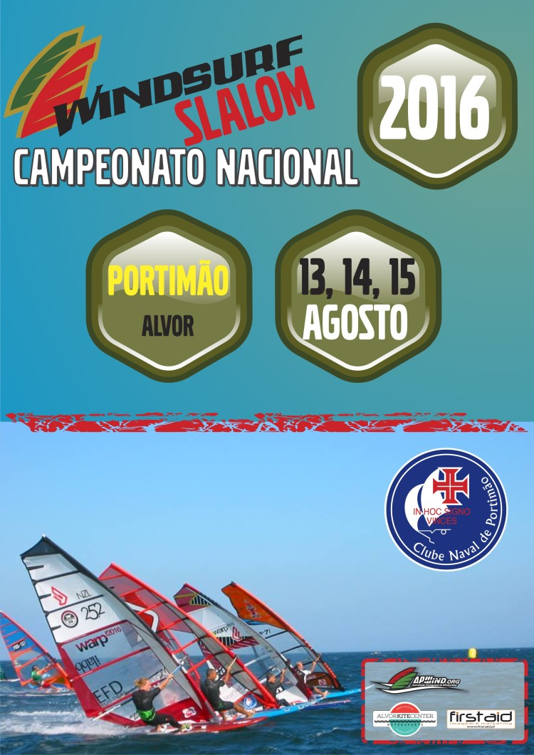 CN Slalom 2016