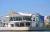 Clube Naval de Portimão homenageia António Moura com uma prova de vela, nos dias 17 e 18 de setembro, e convida os sócios para o convívio anual, no dia 18 de setembro (®PauloMarcelino/Arquivo)