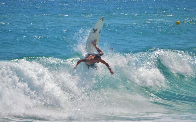 Chegada de novo Sueste, 07-08-2016 | Ilha de Tavira, Ivan Bailote (®LuisGamito)