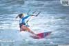 Inês Correia venceu a etapa  chinesa do mundial de kiteboarding na categoria ondas (®IKA)