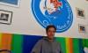 Francisco Duarte foi o impulsionador do regresso do Clube Naval de Portimão à Taça de Portugal de Surfing (®PauloMarcelino/Arquivo)