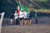 Equipa Portugal fez 14ª lugar entre 38 equipas nacionais no Mundial de Surf Junior nos Açores (®Rezendes/FPS)