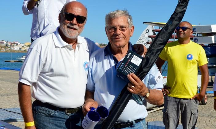 Festa CNPortimão   Concurso pesca ao fundo: António Pereira, 1º Classe 5 (®PauloMarcelino)