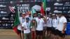 Seleção Nacional Open Vice-Campeã do Mundo no ISA World Surfing Games 2016, na Costa Rica, em Agosto (®FPS)